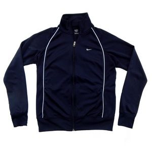 Nike Athletic Department Track Jacket Women's L